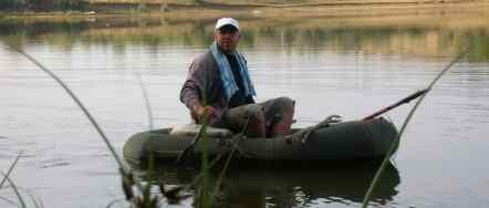 Как выбрать снасти для рыбалки