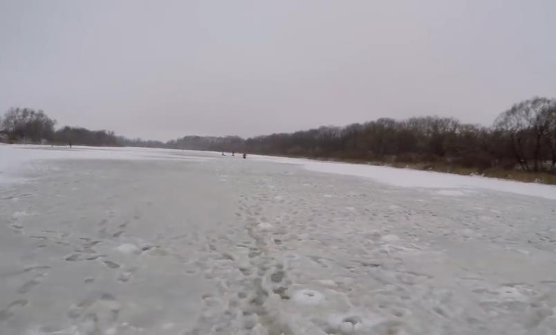 места ловли ротана зимойЛовля ротана зимой