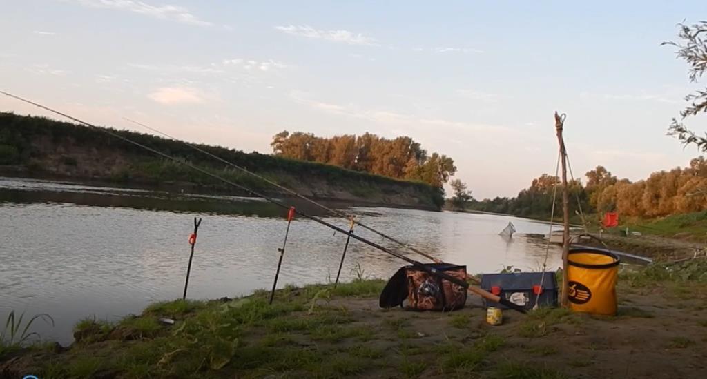 Снасти для рыбалки на чехонь