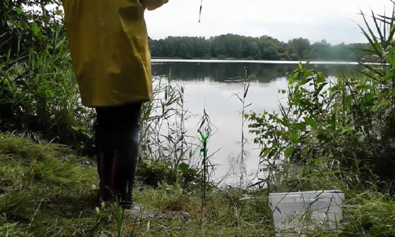 Влияние погодных условий на клев рыбы