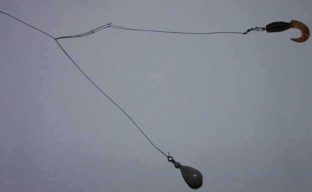 Лучшая техника для ловли судака