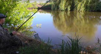 Июль. Где искать и на что ловить рыбу